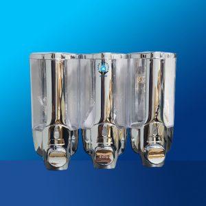 Triple-Dispenser